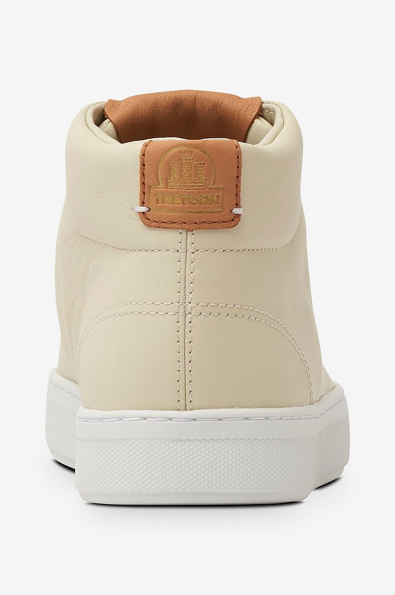 Sneakers Tournament Leather Hi WP