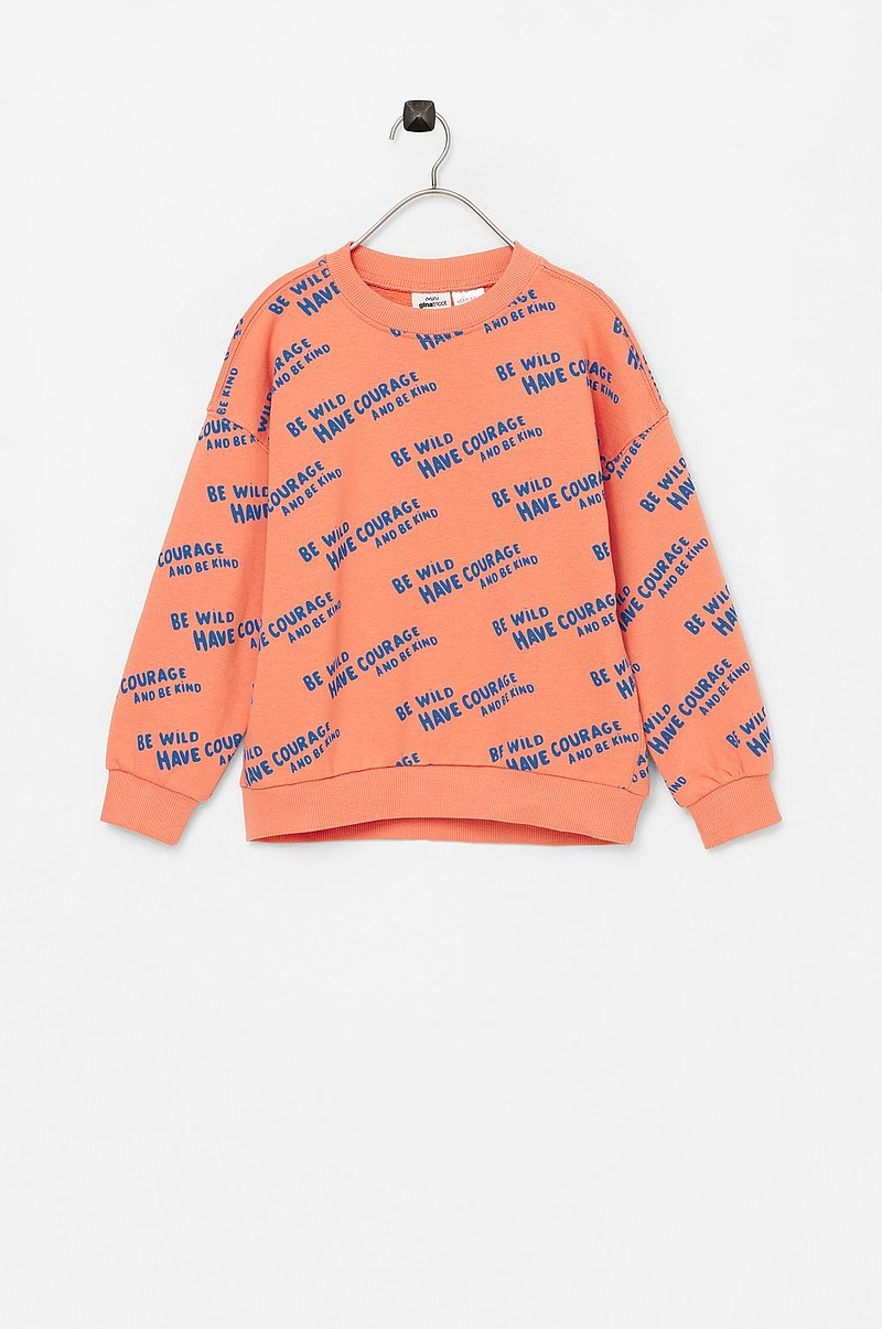 Sweatshirt Mini