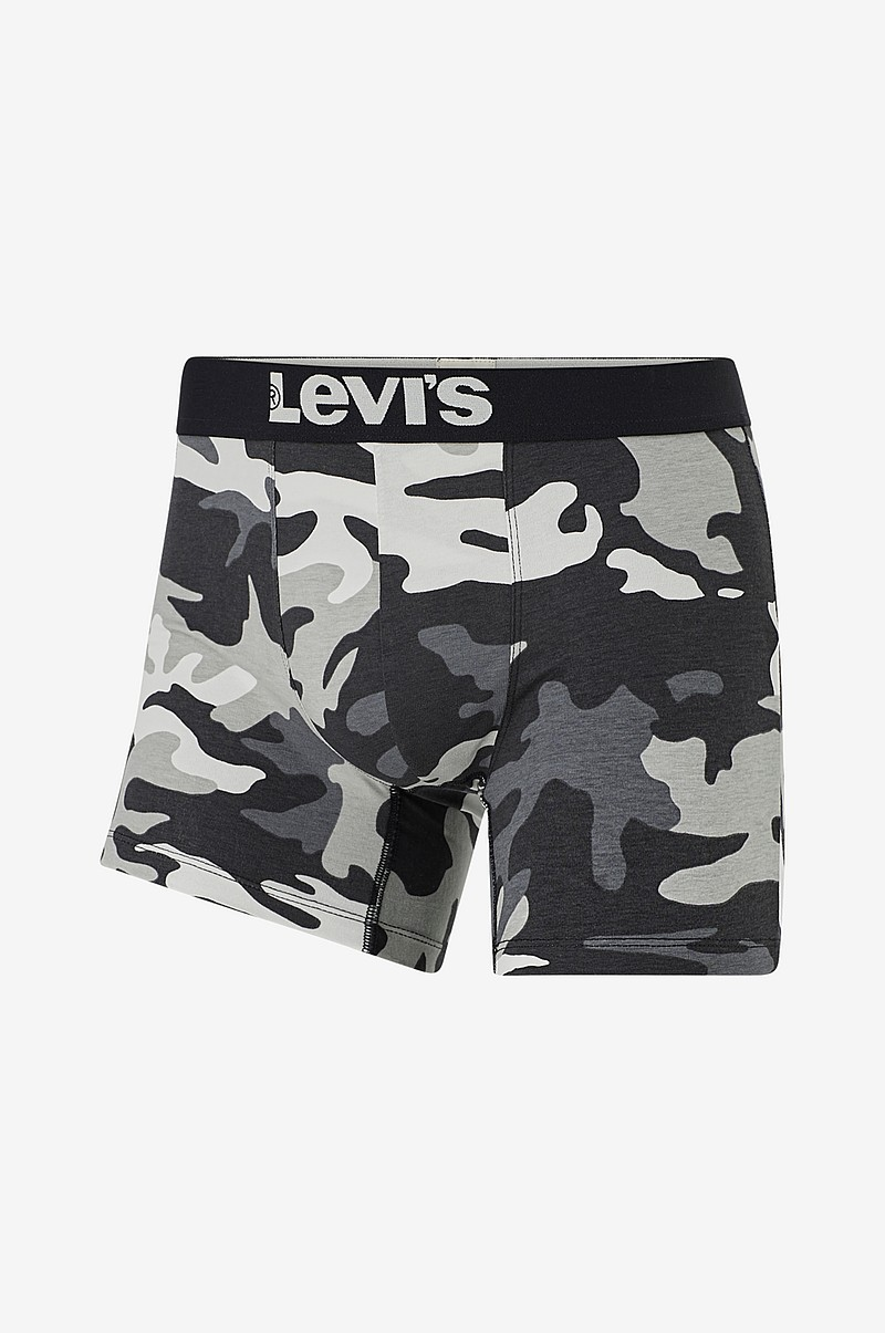 Bokserit Camo Boxer Brief, 2/pakk.