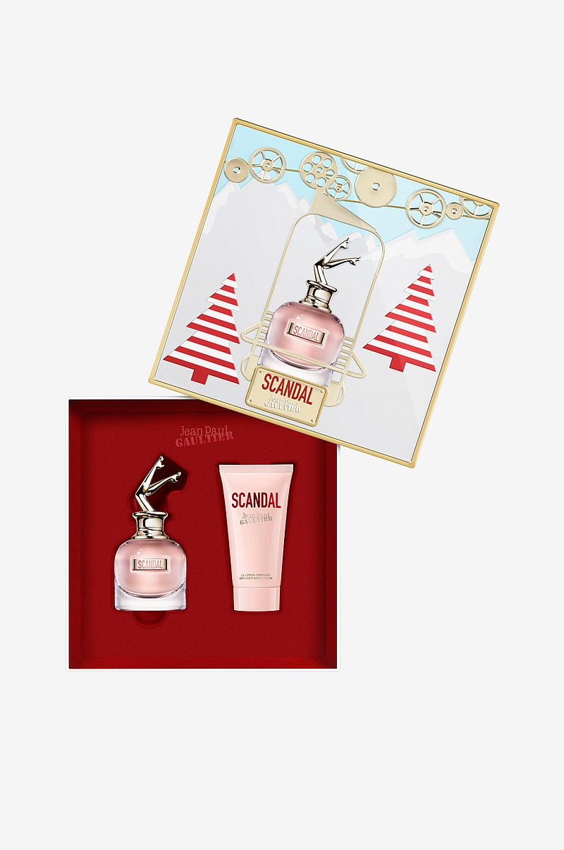 Gaveeske Scandal EdP 50 ml & Body Lotion 75 ml