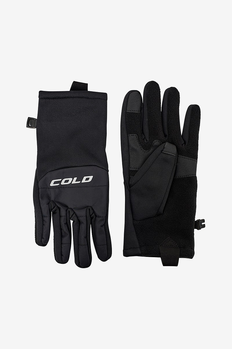 Käsineet I-Touch JR Windproof Gloves