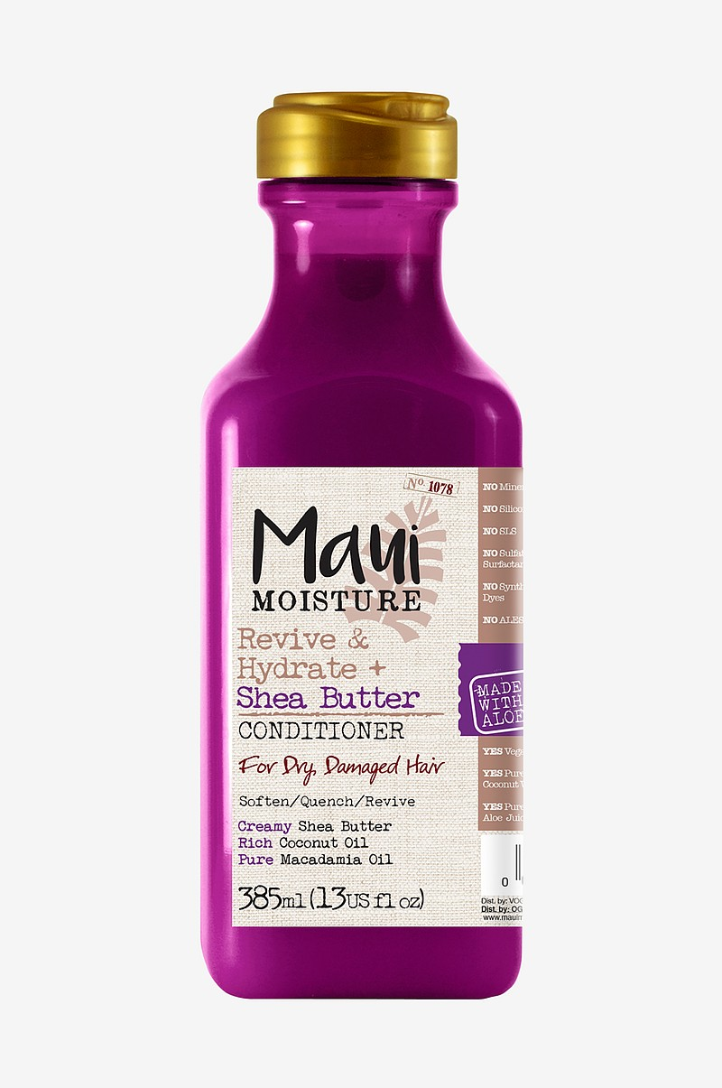 Shea Butter Conditioner 385 ml