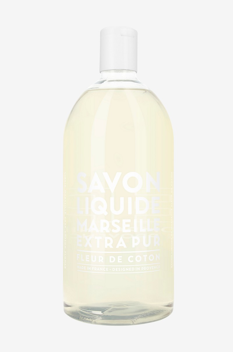 Liquid Soap 1000 ml Cotton Flower