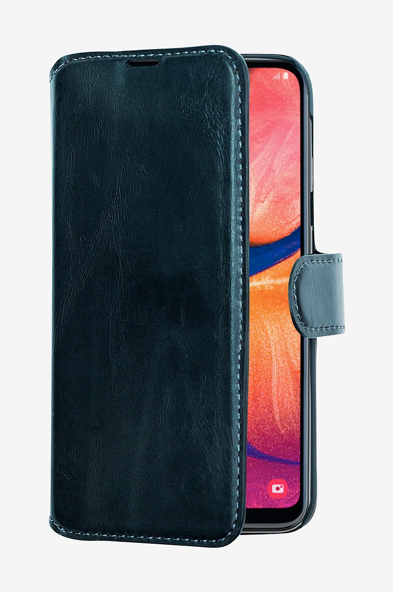 Slim Wallet Case Galaxy A20e