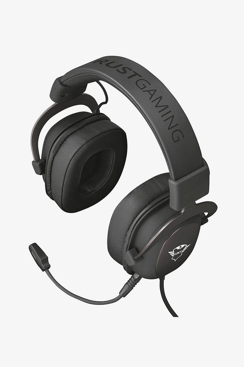 GXT 414 Zamak Pr Gaming Headset