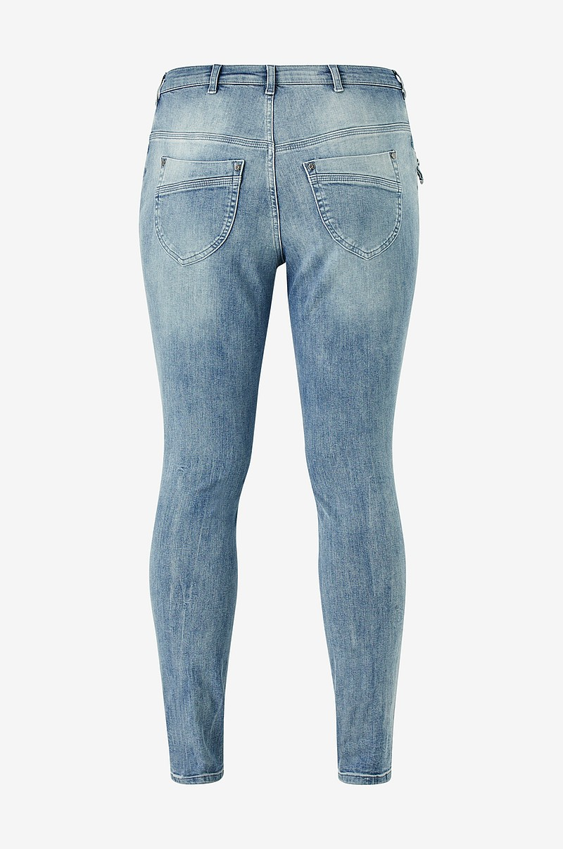 Jeans Long Regular