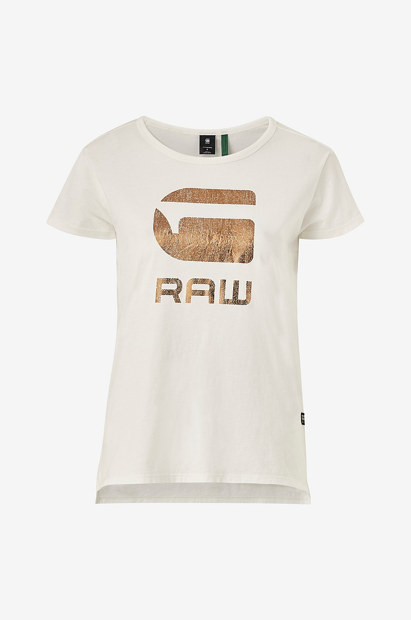 Tee Graphic 21  R T Wmn S/S