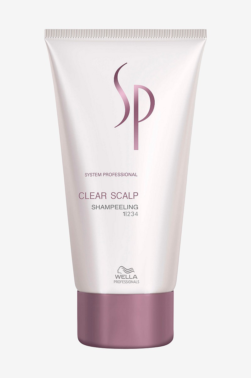 Clear Scalp Shampeeling 150 ml