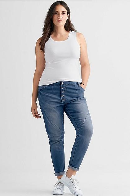 Jeans Hanna Boyfriend