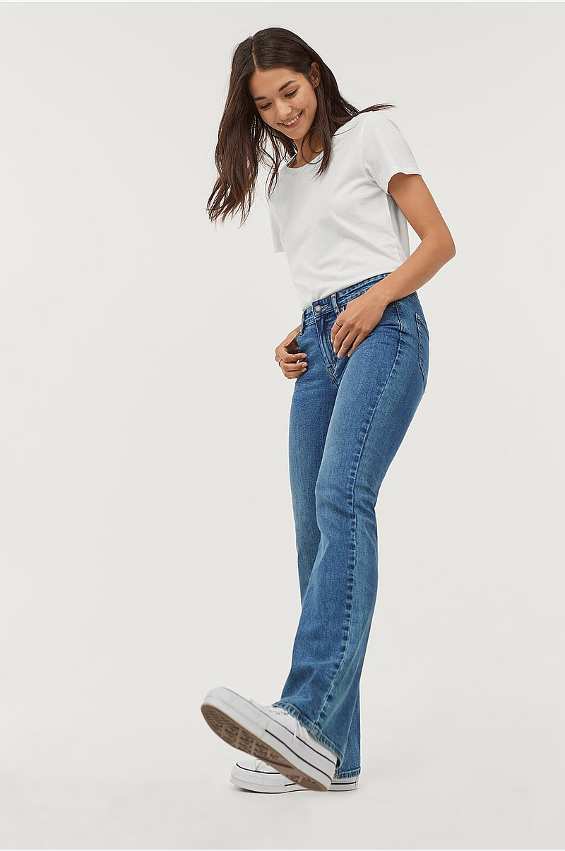 Jeans Nora Bootcut