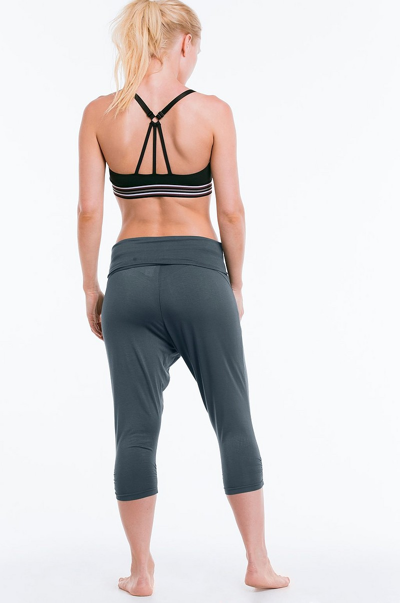 Yogabuks Betty Bamboo Yoga Pnt