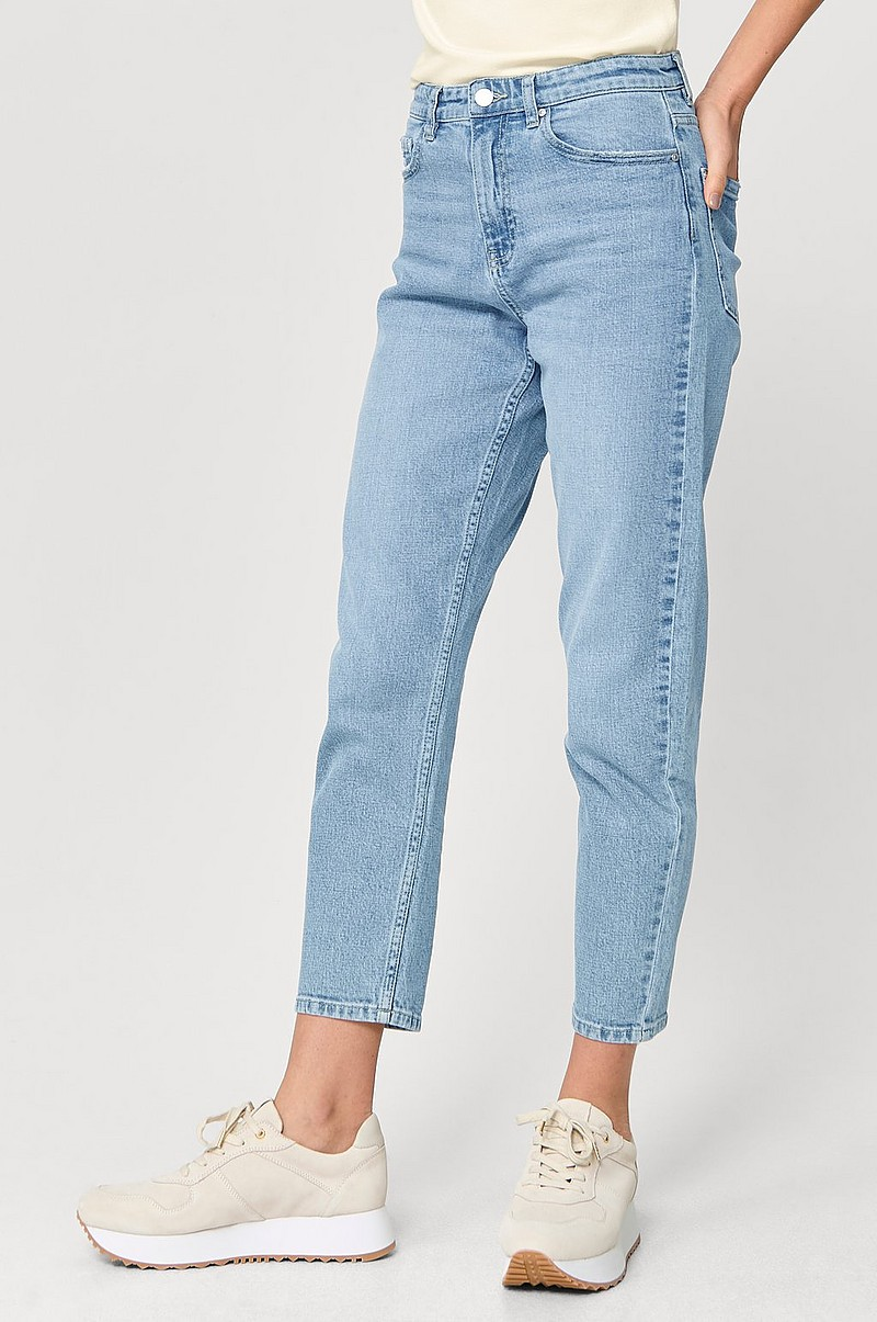 Jeans Kiara Mom Fit