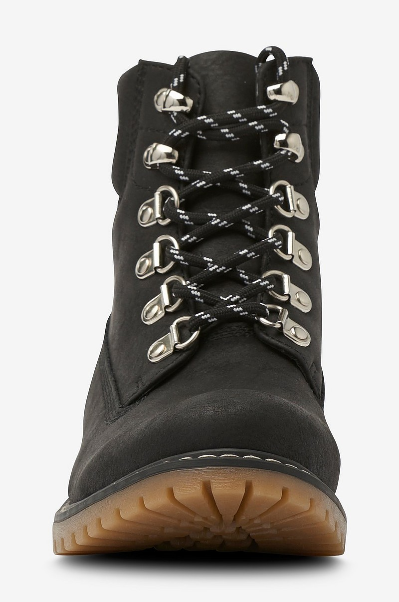 Støvle Lace Up