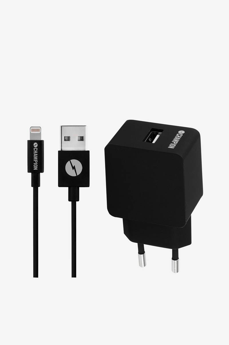 Charger & Sync Kit Lightning