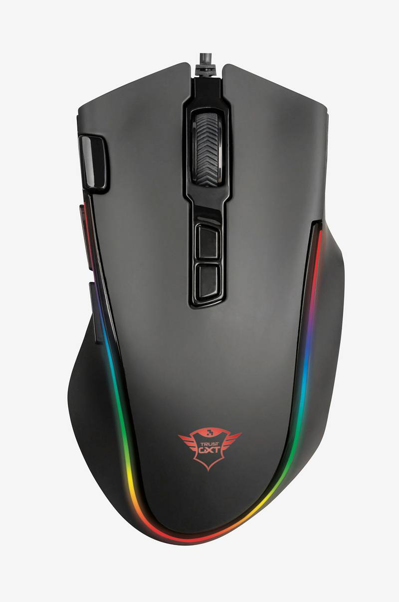 Gxt 188 Rgb Gaming Mouse