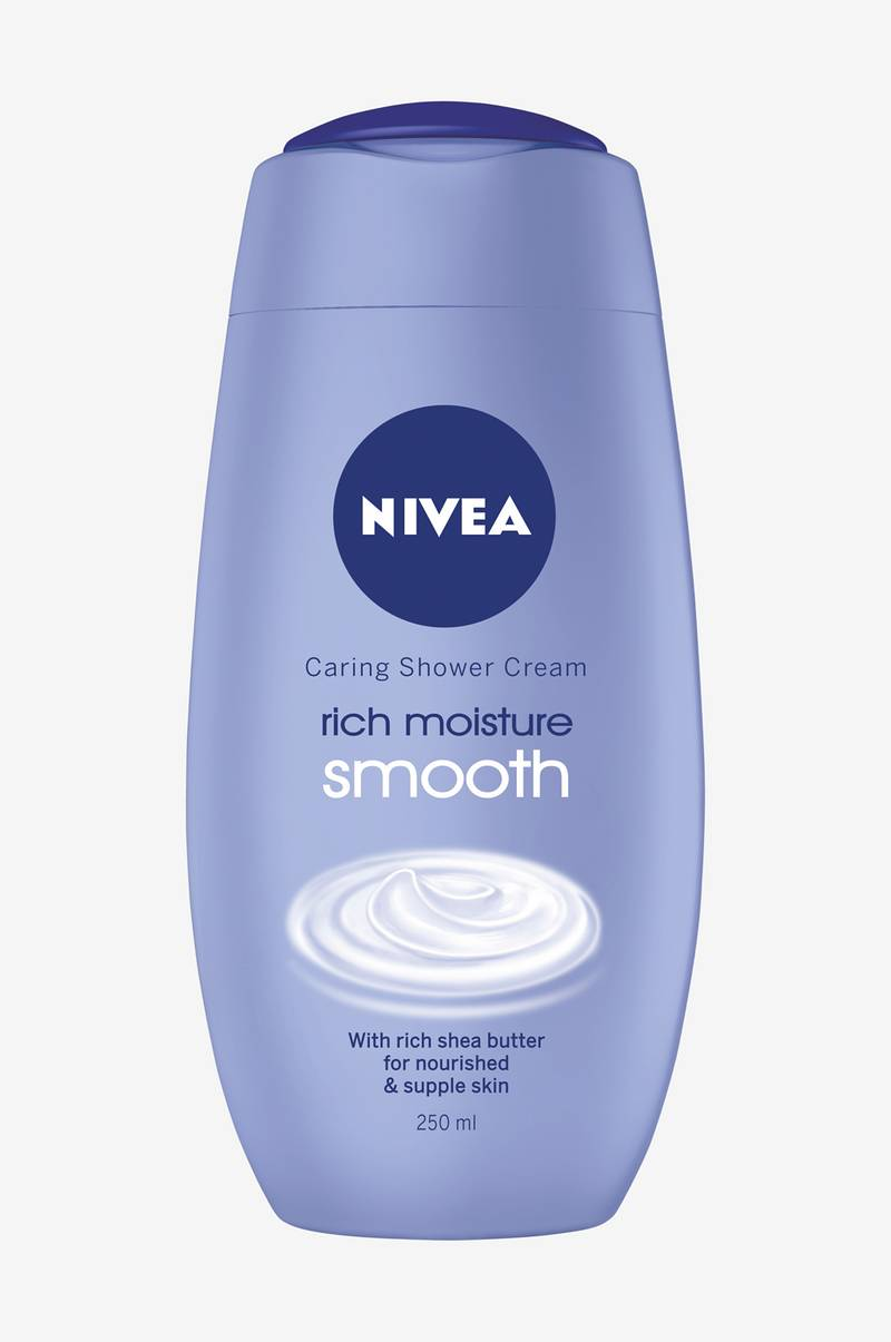 Rich Moisture Smooth 250 ml