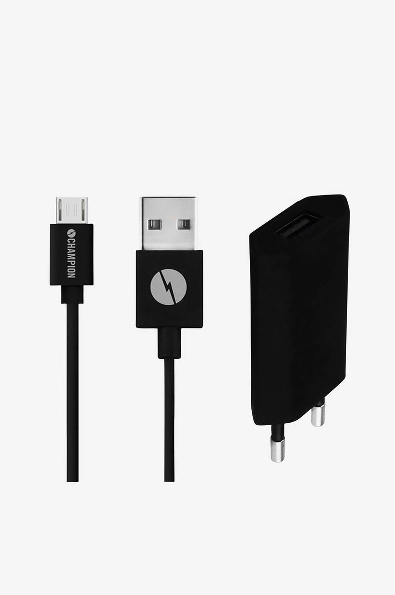 Lade & Synk Kit Micro USB