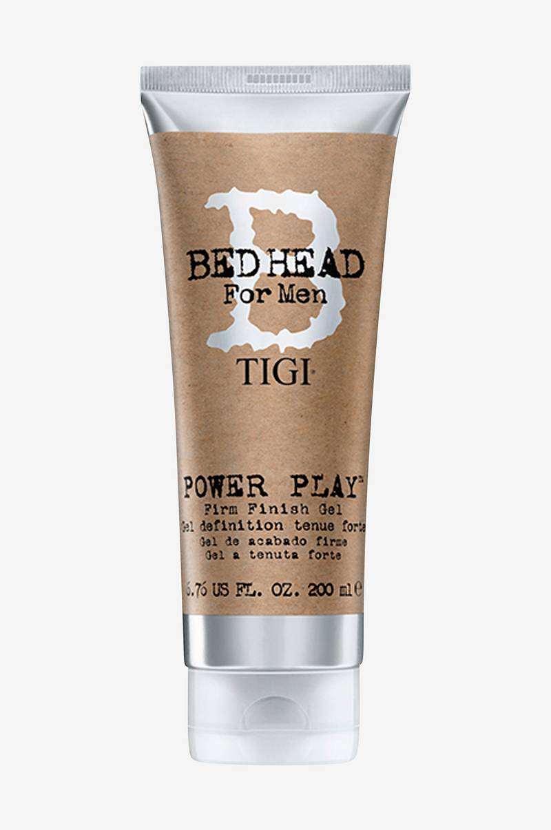 Bed Head For Men Power Play Firm hold gel 200ml
