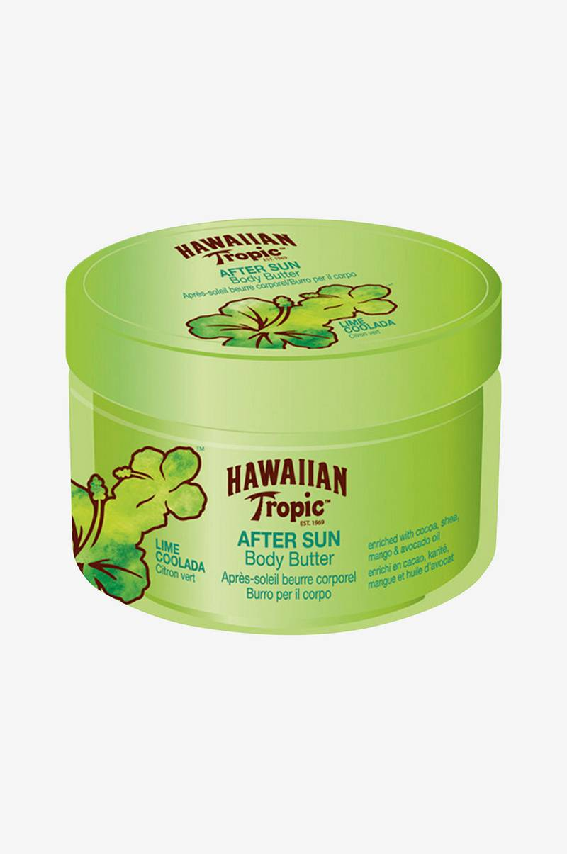 Lime Coolada Body Butter