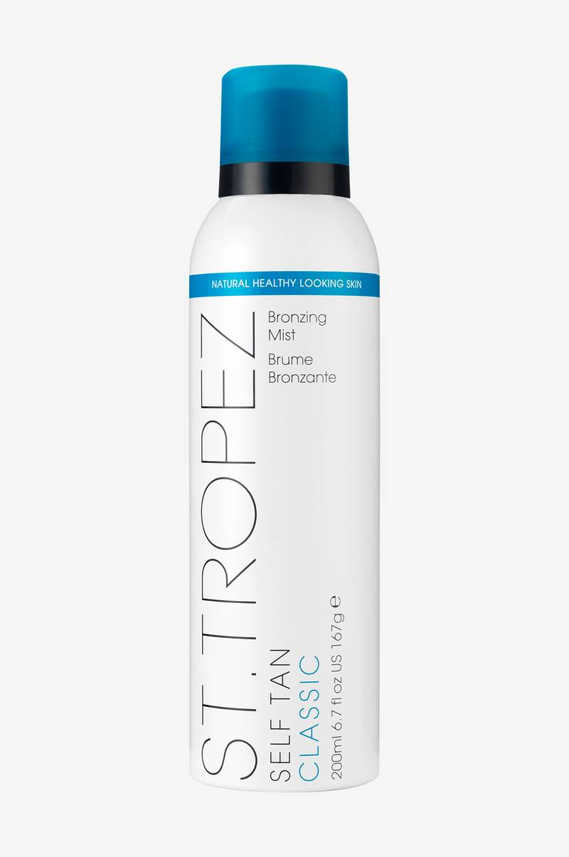 Self Tan Bronzing Spray 200ml