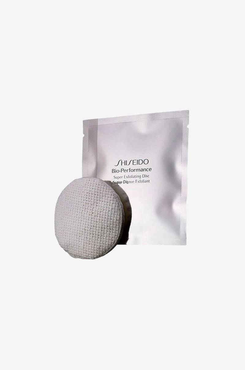 Bio-Performance Super Exfoliating Discs