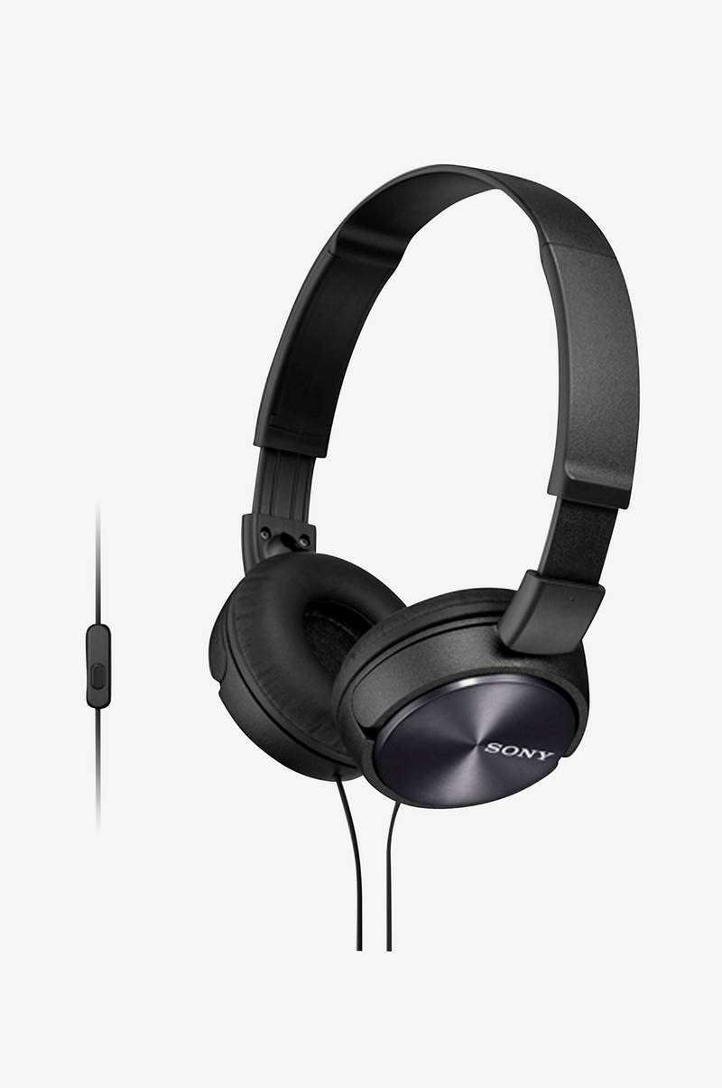 Headset Over-ear (MDR-ZX310APB)