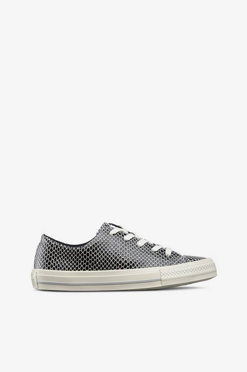 Sneakers Chuck Taylor All Star Gemma Scaled Leather