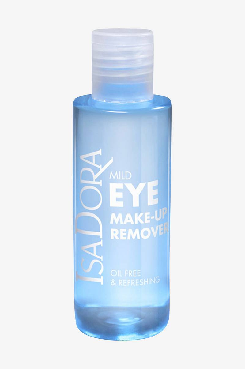 Eye Make Up Removers Id Mild Emur Clear 100ml