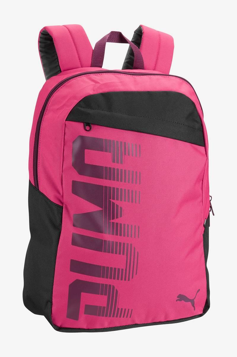 paremmin hyvämaineinen sivusto ostaa halpaa Puma Pioneer Backpack I -reppu - Roosa - Naiset - Ellos.fi