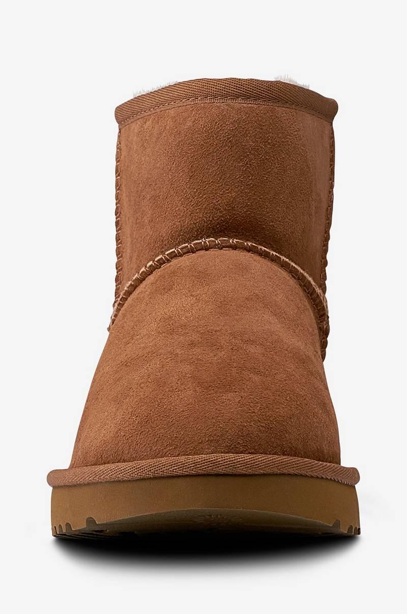 skor med ullfoder