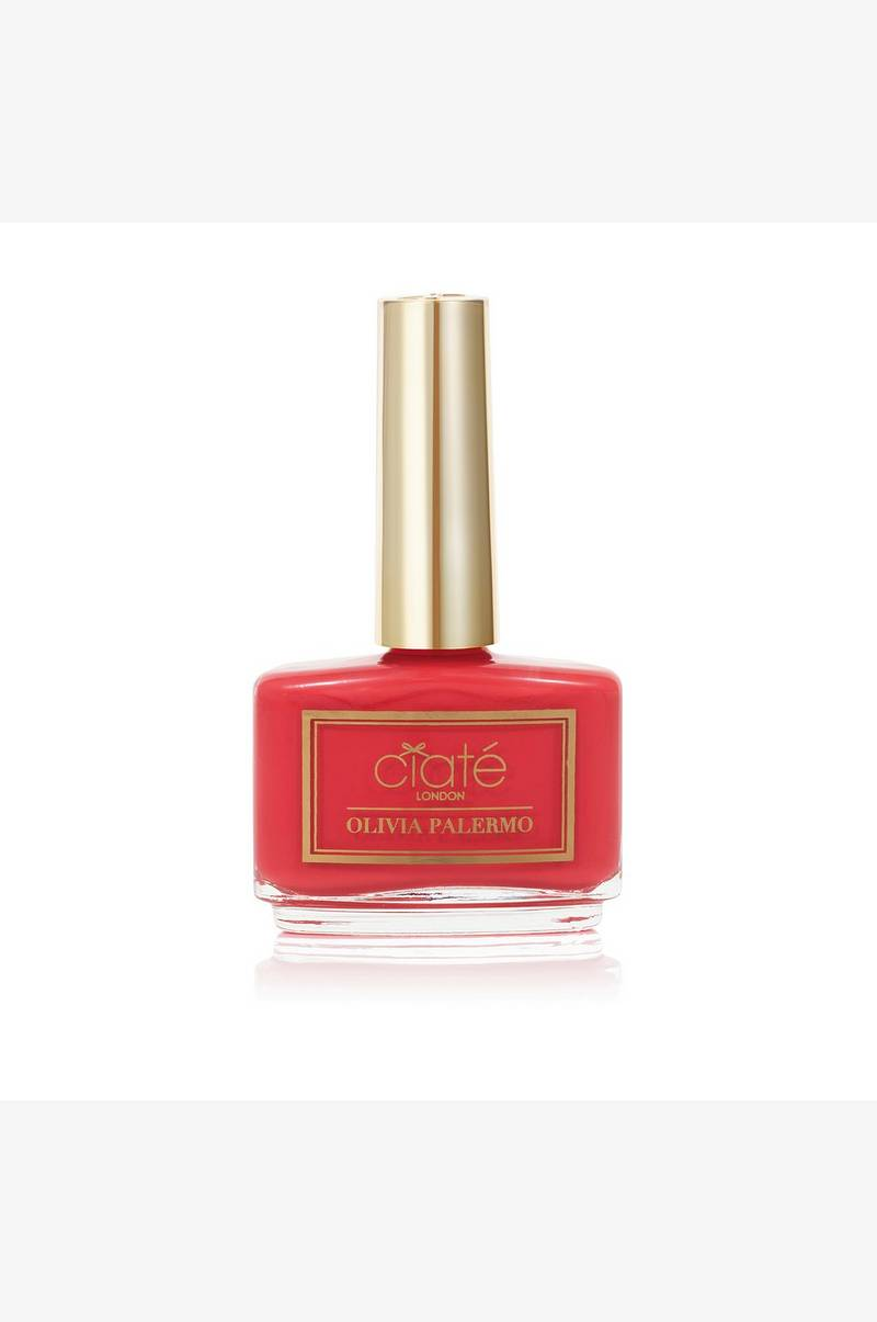 Olivia Palermo x Ciaté Nail Collection   13,5ml