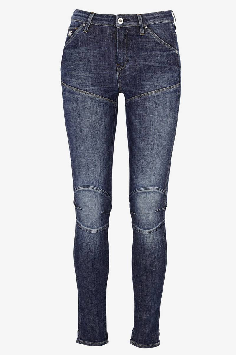 Jeans Elwood Ultra High Super Skinny