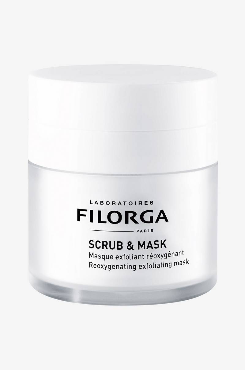Scrub & Mask 55ml