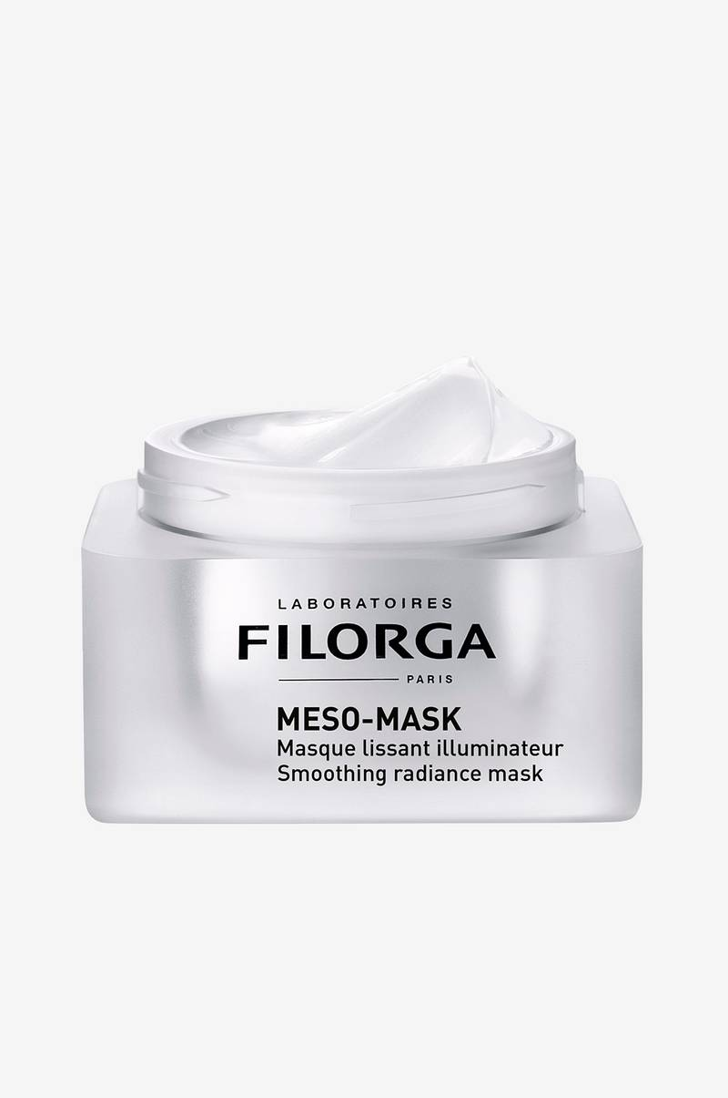 Meso Mask Smoothing Radiance Mask 50ml