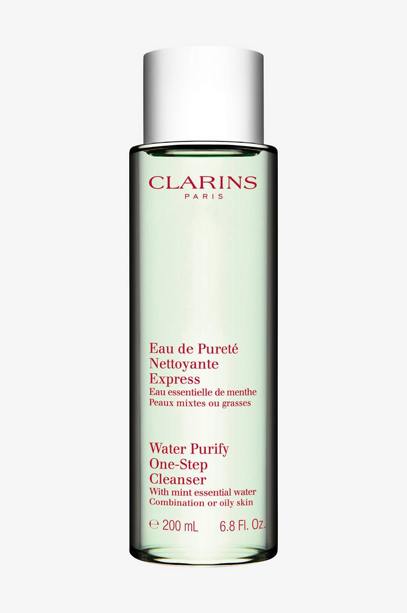 Water Purify One-Step Cleanser 200 ml