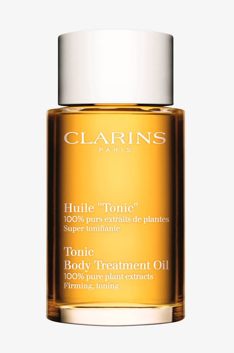 """Tonic"" Body Treatment Oil 100 ml"