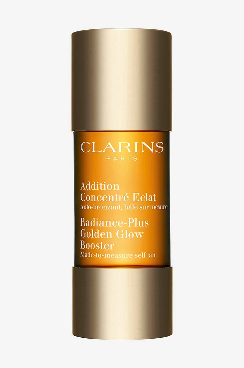 Radiance Plus Golden Glow Booster 15 ml
