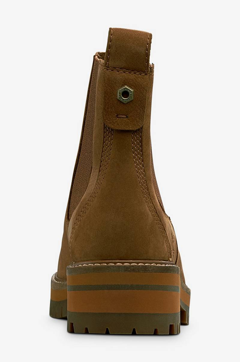 Chelsea-boots Courmayeur Valley