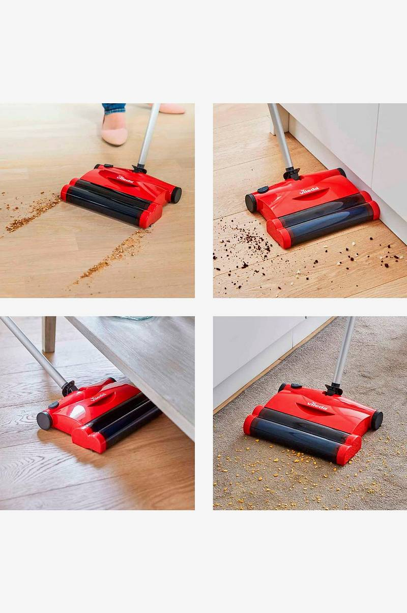 E-Sweeper Dustmop