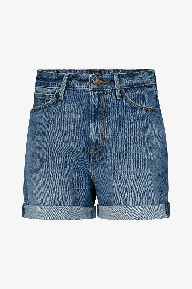 Jeansshorts Mom