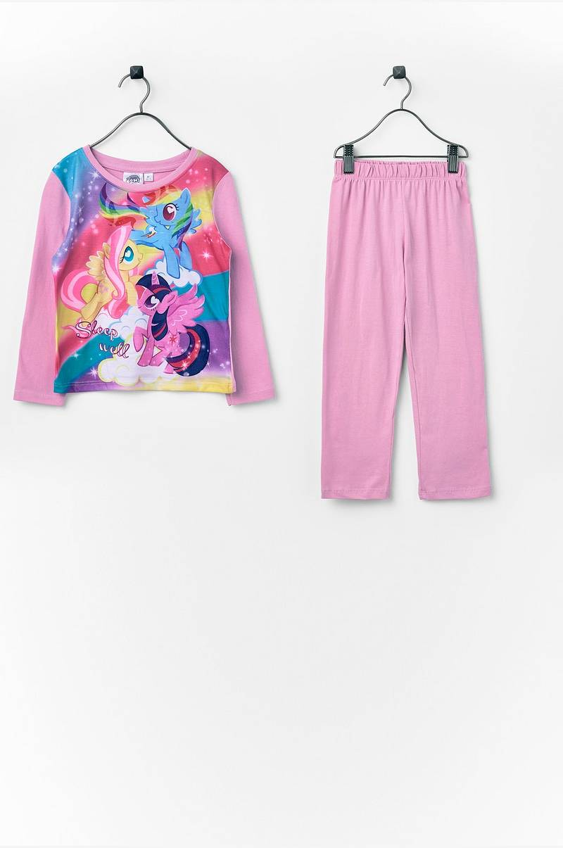 Pyjamas My Little Pony 2 deler
