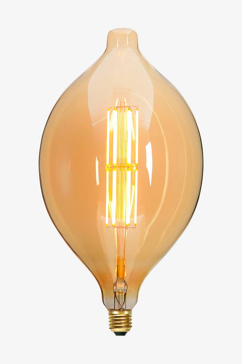 LED-lampe E27 BT180 Industrial Vintage