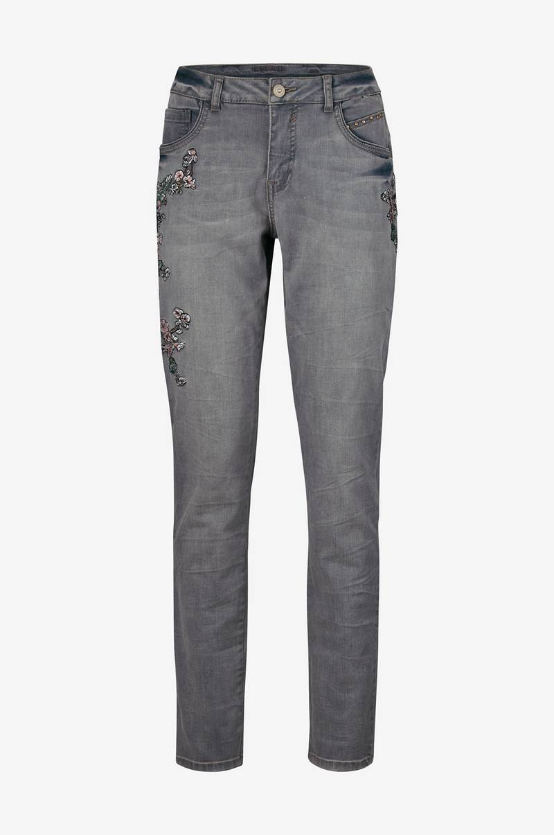 Jeans Bird - Baiily Fit