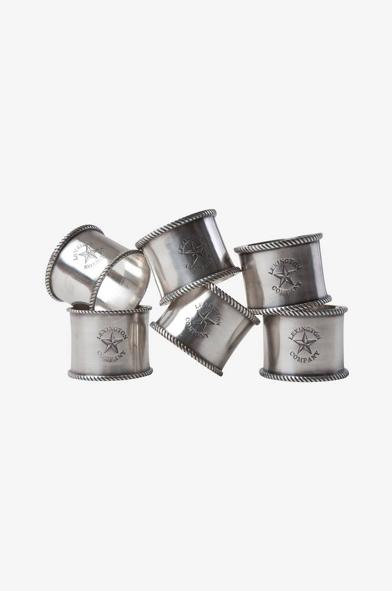 Servettring Lexington Napkin Ring 1-pack