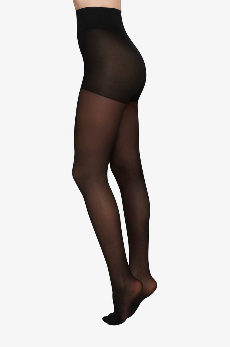 Strømpebukse Irma Support Tights 30 den