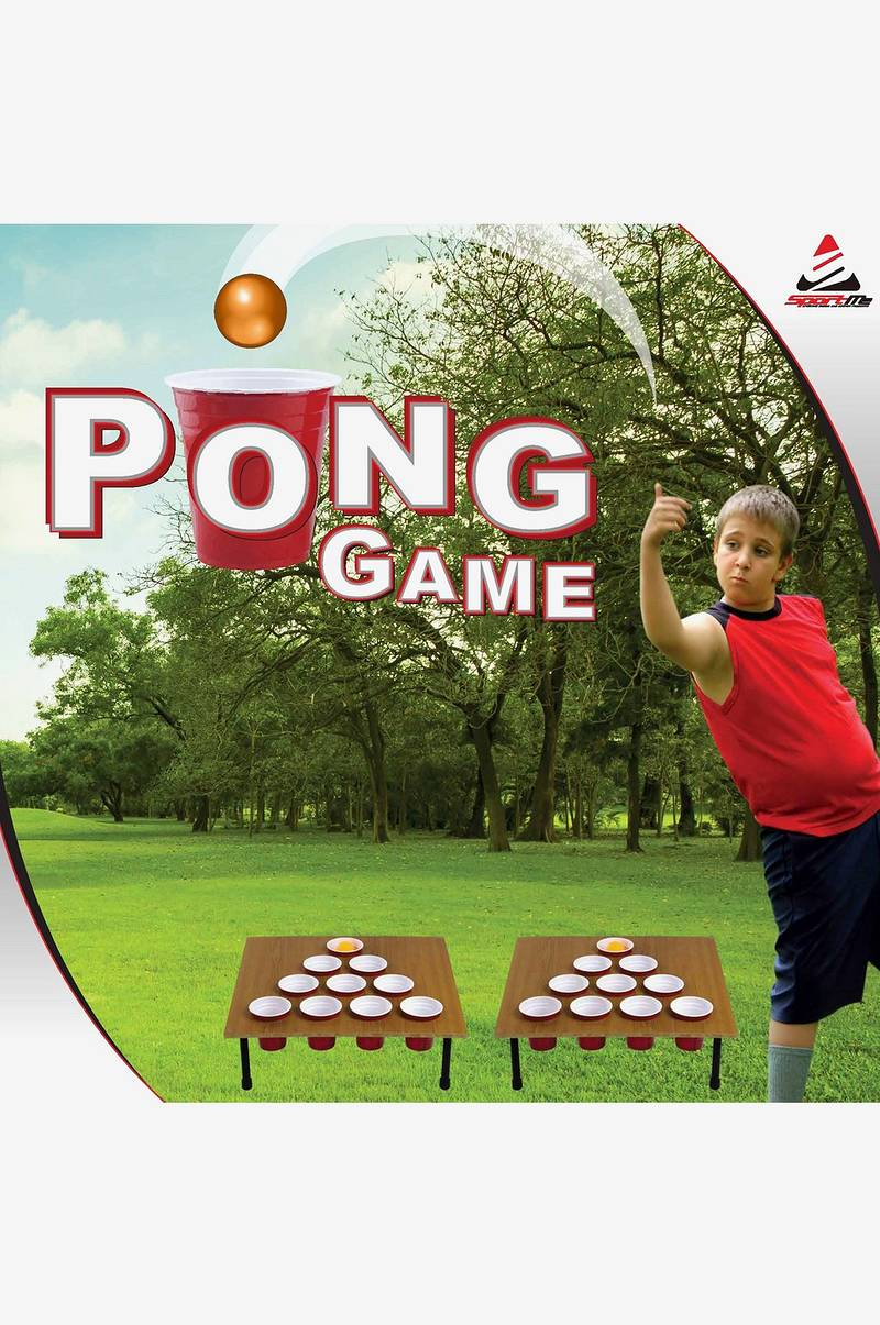 Pong Game
