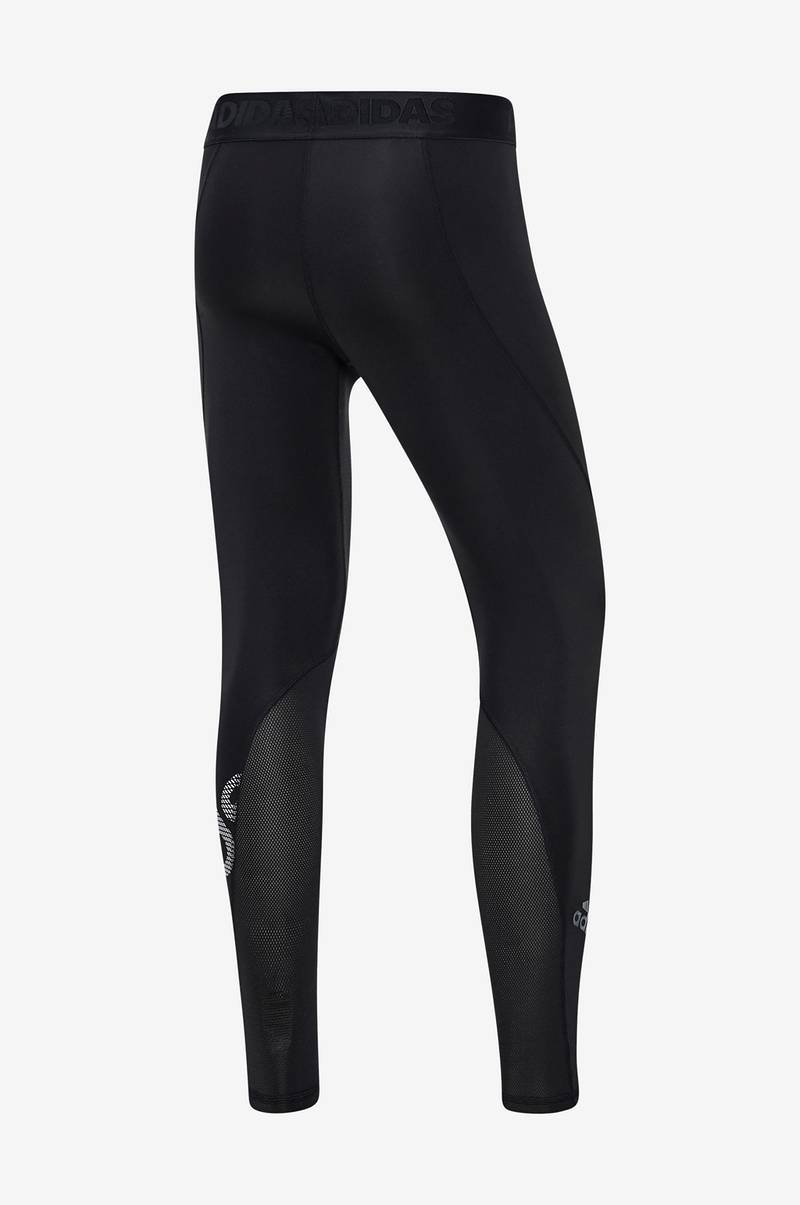 Treningstights Alphaskin Sport Badge of Sport Long Tights