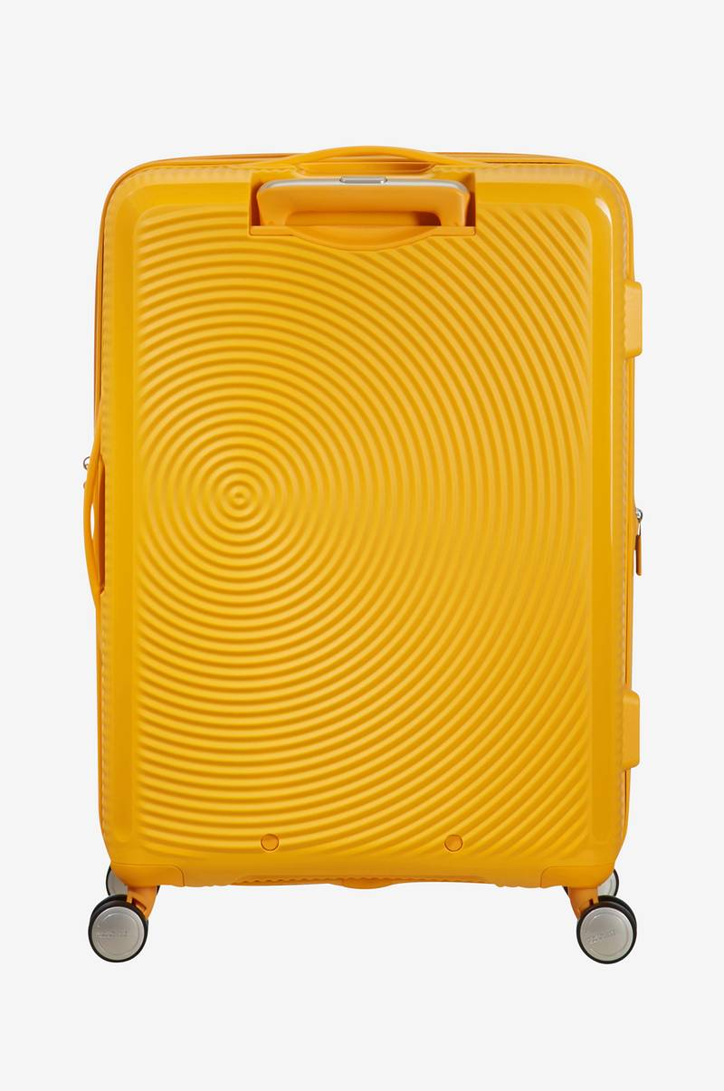 Tourister Soundbox Sp 67 Gul