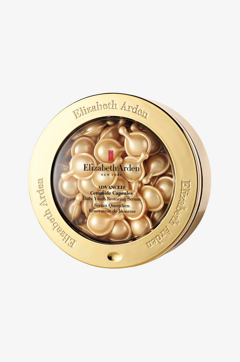 Ceramide Advanced Capsules Daily Youth Restoring Serum Refill 60 stk