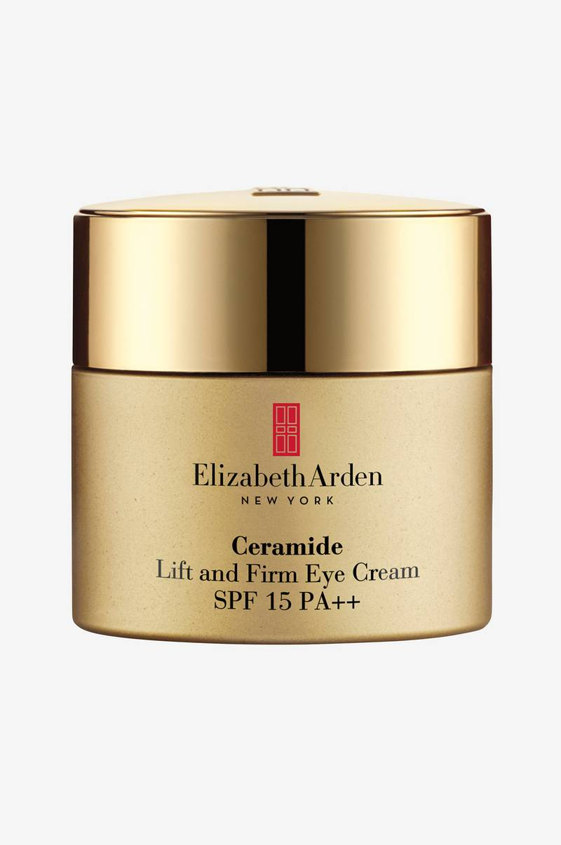 Ceramide Lift and Firm Eye Cream SPF 15 15 ml